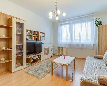360° VIRTUÁLNA PREHLIADKA:: Zariadený 1-izb. byt, BA IV. Dúbravka, Cabanova ul.