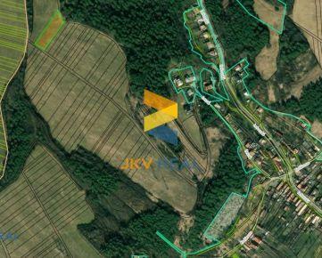 JKV REAL | Ponúkame na predaj pozemok 2504m v Novákoch