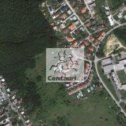 Pozemok pre bytovú výstavbu 1000m2