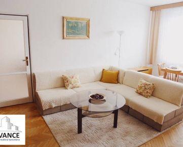 2-izbový byt, Komárnická, prenájom, Komárnická, Ružinov