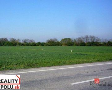 Orná pôda Čunovo na predaj, o výmere 13 822 m2