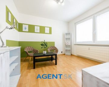 AGENT.SK | Exkluzívne slnečný 3-izbový byt, Žilina - Vlčince III
