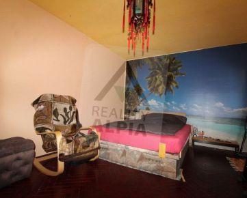 Predaj 1-izbový byt Poprad-Západ