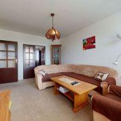 3-izb. byt 66m2, čiastočná rekonštrukcia