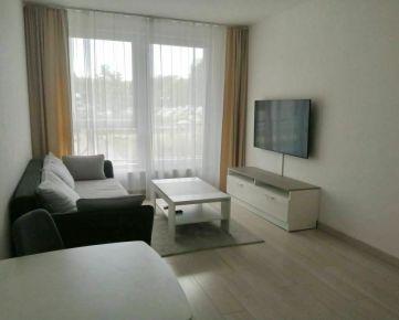 RK DOLCAN ponúka na predaj novostavbu na Pivovarskej ulici, 2 izbový byt s parkovacím miestom