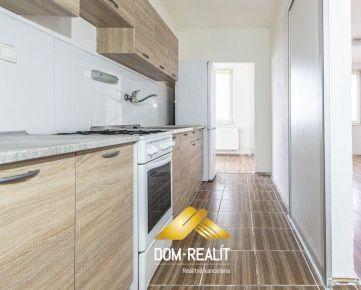 Priestranný 2,5 izbový byt, Malacky, Skuteckého ulica