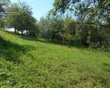 Pozemok, predaj, Prešov, 1.215 m2 + možnosť dokúpiť za velmi nízku cen