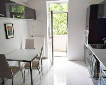 Prenájom 2 izbový byt, Karadžičova ulica, Bratislava I. Staré Mesto