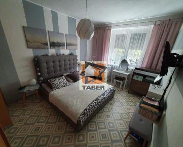 4- izbový byt v tehlovom bytovom dome