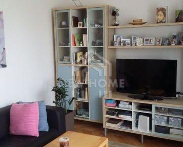 TRNAVSKÉ MÝTO - 2 iz. byt, ul. Plzenská, TERASA 43 m2, VOĽNÝ IHNEĎ