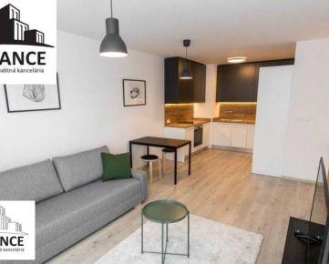 Prenájom 2 izbový byt, Bratislava - Nové Mesto, Račianska ulica