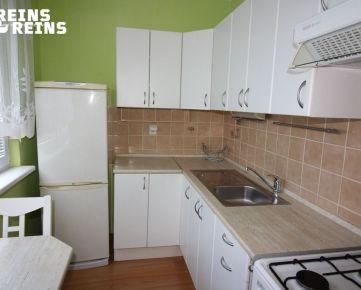 Predáme pekný 2 + 1 byt na Toryskej ul. po čiastočnej rekonštrukcii