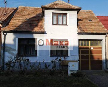 Rodinný dom v Trnovci, okres Skalica