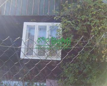 Predaj: Menšia drevenica v obci Dlhá nad kysucou (513-12-JAS)