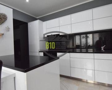 EXKLUZÍVNY 3i byt v TOP lokalite na prenájom