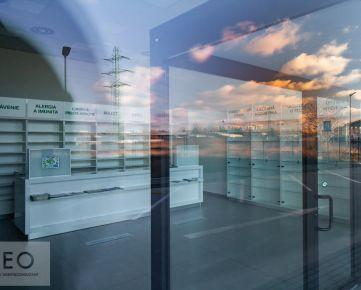 NEO- na prenájom obchodné priestory 120m2 v OC Sofi