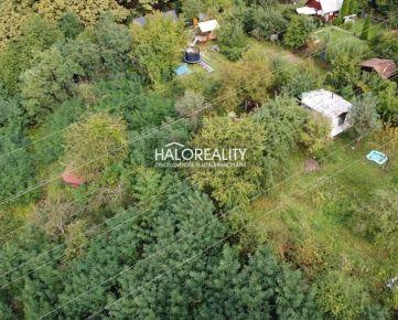 HALO REALITY - Predaj, rekreačný pozemok Košice Vyšné Opátske,  3x pozemok Včelárska Paseka - ZNÍŽENÁ CENA