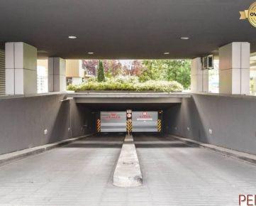 Parkovacie státie v garáži G2 v Rozadole