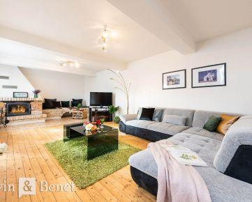 Arvin & Benet | Dom s jedinečnou atmosférou