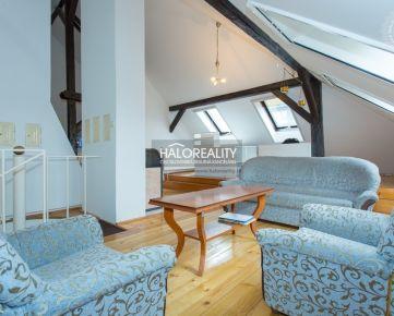HALO REALITY - Predaj, štvorizbový byt Bratislava Nové Mesto, Osadná
