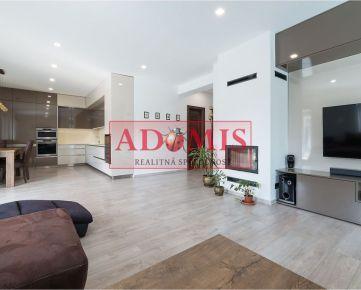 ADOMIS - Predám 4-izbový rodinný dom - NOVOSTAVBA na nasťahovanie,700m2, Bungalov, Košice - Krásna
