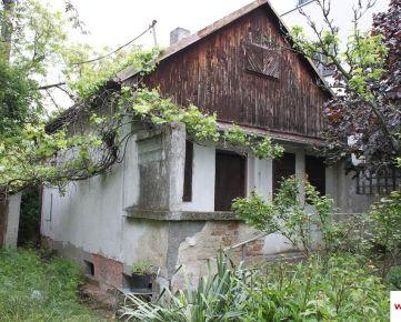 Rekreačný pozemok v katastrálnom území BA II – Vrakuňa a ul. Anízová.