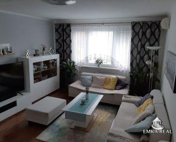 Priestranný byt po kompletnej rekonštrukcii