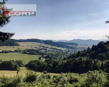 Priestranná Chata 7+1, Žilina-Zádubnie, 500 m2, Cena: Info v RK