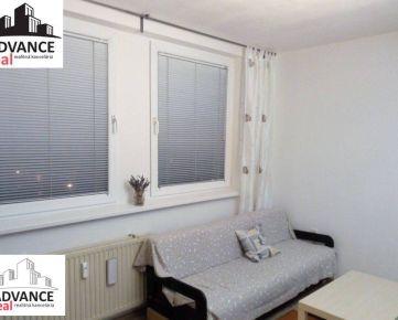 Prenájom 1 izbový byt, Bratislava - Petržalka, Jungmannova ulica