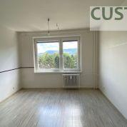 1-izb. byt 38m2, čiastočná rekonštrukcia