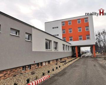 Priestory v novej priemyselno-obchodnej zóne - Depo, Prešov