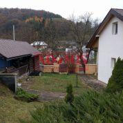 Záhradná chata 165m2, čiastočná rekonštrukcia