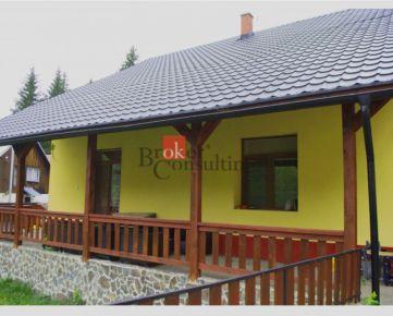 EXKLUZÍVNE - Rodinný dom Staré Hory na predaj