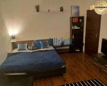 Pekný, Zariadený 2 izbový byt - Samostatné izby, v Ovsišti - Petržalka