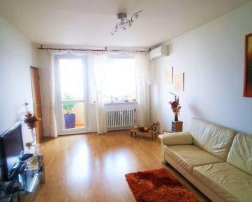 PREDAJ 3izbový byt s garážou Toplianska ulica - Vrakuňa