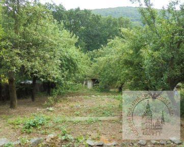 Pozemok v mestskej časti Čermeľ, Košice - Sever (229/17)