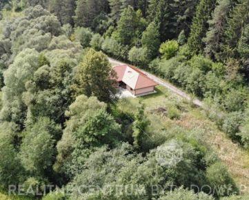 Exkluzívny predaj areálu na bývanie s pozemkom 21 277 m2, Žilina (Dolný Hričov)
