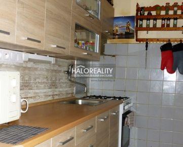 HALO REALITY - Predaj, trojizbový byt Košice Nad Jazerom - ZNÍŽENÁ CENA