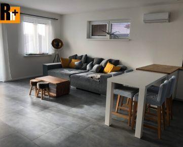 3 izbový byt Dunajská Lužná Malinová na predaj