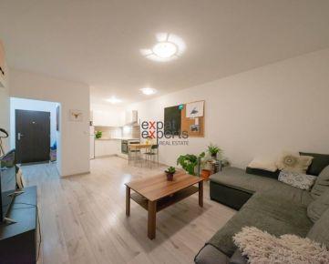 Svetlý 2 - izb byt s balkónom a garážou, Podunajské Biskupice-OPPIDUM