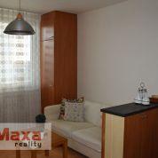 1-izb. byt 41m2, pôvodný stav