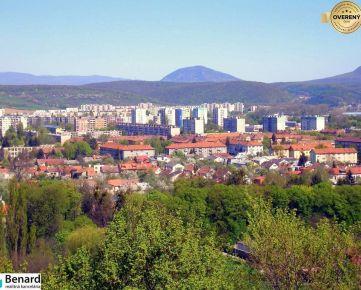 DOPYT- pre konkretnych klientov hladam 2 a 3-izbovy byt v Prešove