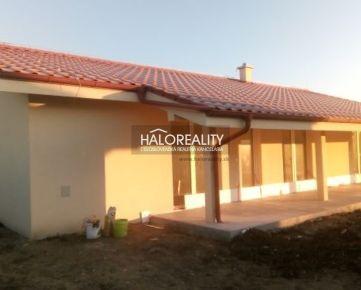HALO REALITY - Predaj, rodinný dom Miloslavov, RD 2-skolaudovaný - NOVOSTAVBA