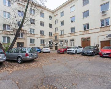 HALO REALITY - Predaj, dvojizbový byt Bratislava Ružinov, Nivy - EXKLUZÍVNE HALO REALITY