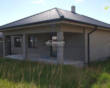 HALO REALITY - Predaj, rodinný dom Nitra, Kynek - NOVOSTAVBA