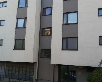 2 izbový byt s parkovacím miestom v novom bytovom dome v BA IV, Dúbravke