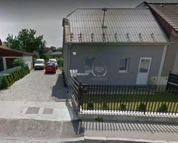 Rodinný dom na prenájom - Komerčné využitie - Zlatovce