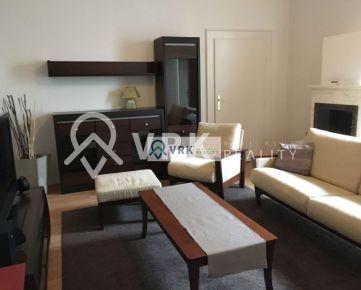 4 izbový byt, Krmanova, Košice
