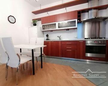 4 izbový byt na prenájom, Puškinova ulica pri Gastrodome