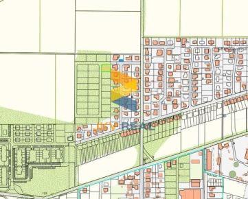 JKV REAL | Ponúkame na predaj Stavebný pozemok 696m2 - Miloslavov